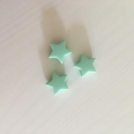 Small star - mint