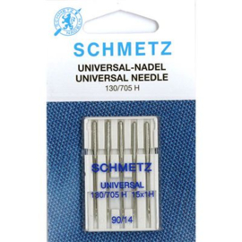 Naaimachinenaald Schmetz - Universeel nr 90