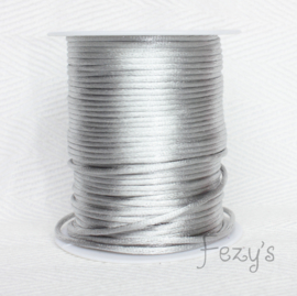 Satincord - grey