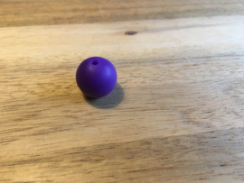 15mm - dark purple