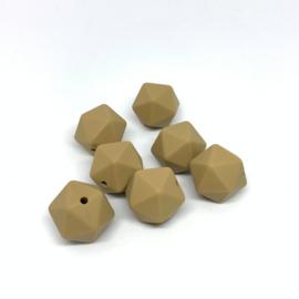 Icosahedron 17mm - ree bruin