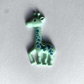 Giraffe - mint