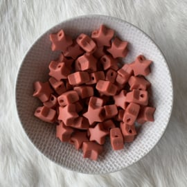 Kleine ster - clay