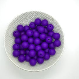 12mm - dark purple