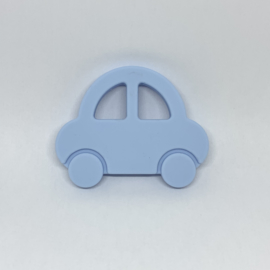 Auto - zacht blauw