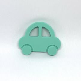 Auto - licht turquoise