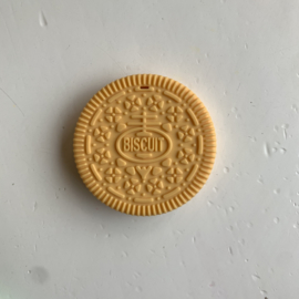 Cookie - goud geel