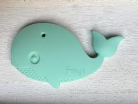 Whale - mint