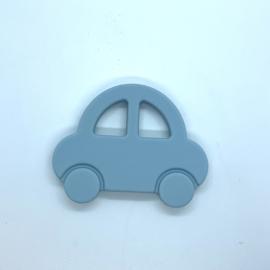 Auto - oud blauw