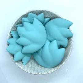 Lotus kraal - aruba blauw