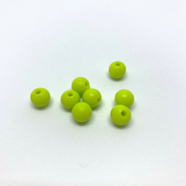 9mm - light green