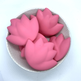 Lotus kraal - koraal roze