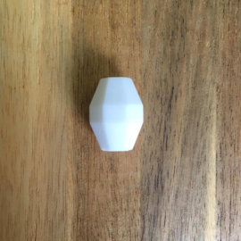 Diamond big - white