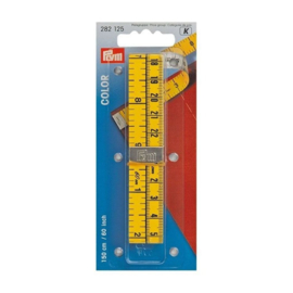 Prym centimeter cm/inch