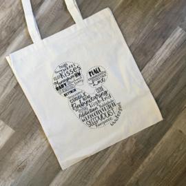Babywearing bag