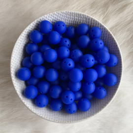 Safety bead 12mm - royal blue