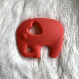 Olifant - rood