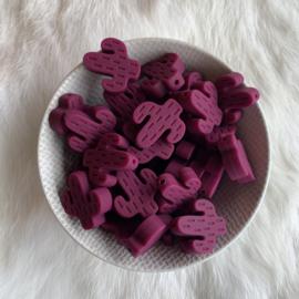 Cactus kraal - wijn rood