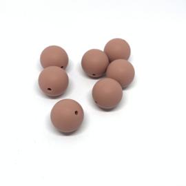 19mm - Terra roze