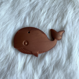 Walvis - parelmoer koper