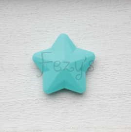 Star - turquoise
