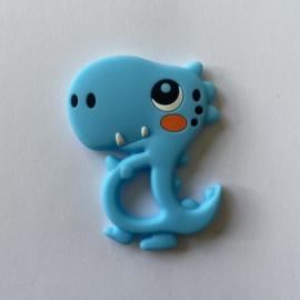 Dino t-rex - blauw