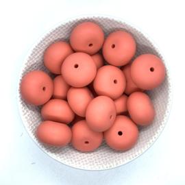 Abacus - aarde oranje