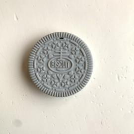 Cookie - licht grijs