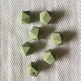 Icosahedron - lint