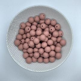 9mm - terra roze