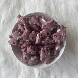 hertje kraal - blush 2