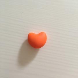 Heart - orange