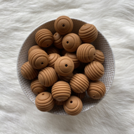 19mm striped - cookie