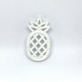 Ananas - wit dalmatier