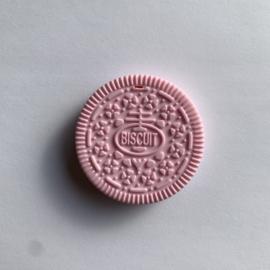 Cookie - zacht roze