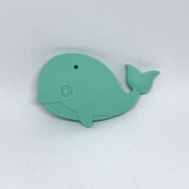 Walvis - licht turquoise