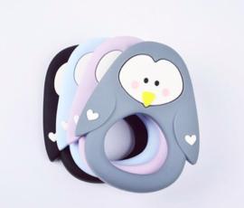 XL Bijtfiguur - Pinguin