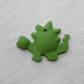 Dino - donker groen
