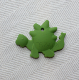 Dino - dark green