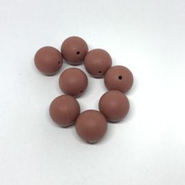 19mm - mahogany
