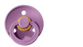 Bibs speentje T1 - lavender