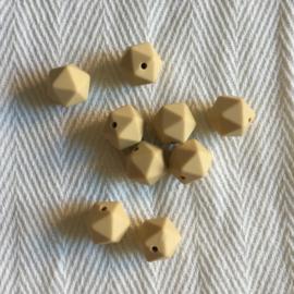Kleine icosahedron - oatmeal