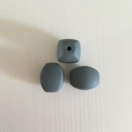 Olijf - donker grijs