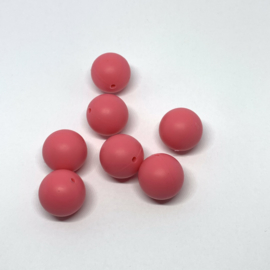 19mm - watermelon pink