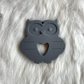 Uil - donkerder grijs