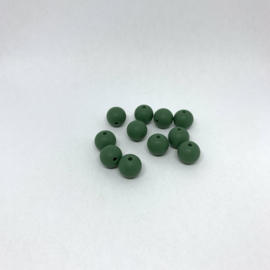 12mm - dark old green