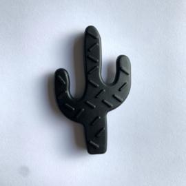 Cactus - zwart