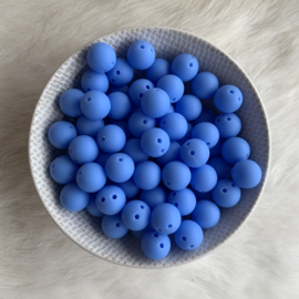 Safety bead 12mm - china blue
