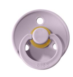 Bibs speentje - dusty lilac