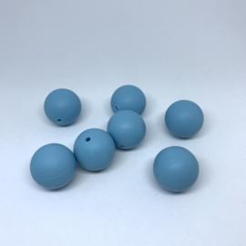 19mm - ijsblauw